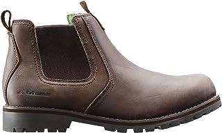 Kathmandu Strathmore Men's Life Style Casual Slip-on Nubuck Leather Boots