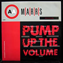 Best marrs pump up the volume vinyl Reviews