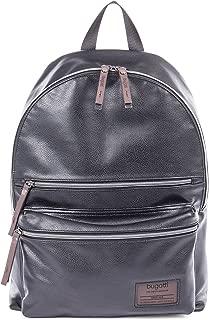 bugatti backpack black