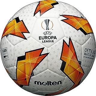 Soccer Ball Size 5Molten Molten UEFA European League 2018–2019Official Match Balls, f5u50035# # # # Bulk
