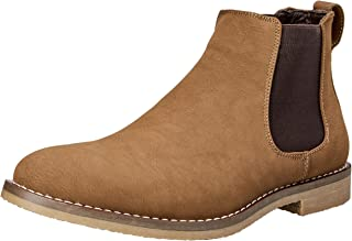 Uncut Men's Perisher Chelsea Boot