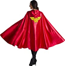 Rubie's Costume Co - Deluxe Adult Wonder Woman Cape