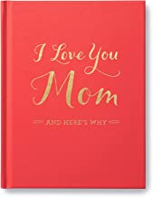 Best i love you mom journal Reviews