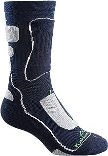 Kathmandu NuYarn Ergonomic Unisex Comfortable Padded Hiking Trekking Socks