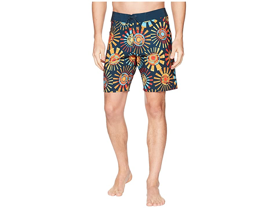 Billabong Sundays Airlite Boardshorts (Orange) Men