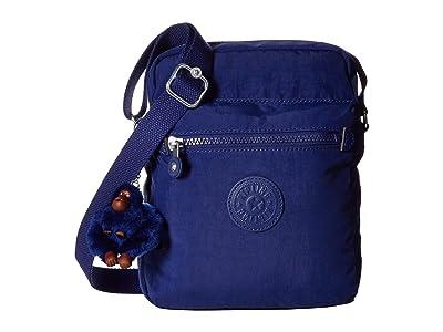 Kipling Livie Crossbody (Cobalt Dream) Handbags