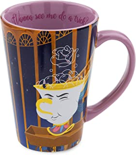 Disney Chip Mug - Beauty and the Beast