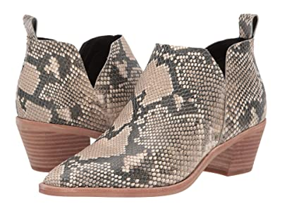 Dolce Vita Sonni (Snake Print Embossed Leather) Women