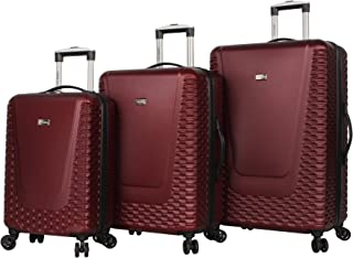 d8caed07a91d Amazon.com: luggage sets - Steve Madden