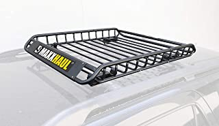 MaxxHaul 50118 Steel Roof Rack-46