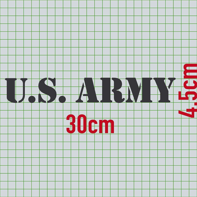 5cm Nero 30cm GreenIT Set Stelle Plus Scritta us Army MP Jeep Messa Punto Adesivo Tatuaggio Il Taglio Car Decalcomania Auto Deco Pellicola Adesivi per Auto diapositiva Auto 10cm 7cm