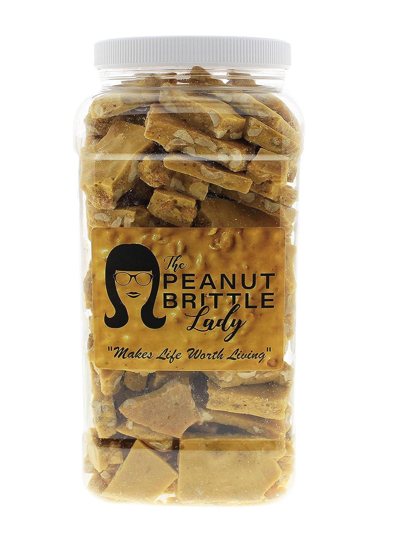 Top Shelf famous Trust Handmade Gourmet Peanut Candy Ho Small Batch Brittle