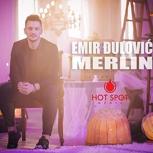 Emir Djulovic - Merlin