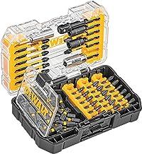 DEWALT Conjunto de chaves de impacto FlexTorq (conjunto de brocas de parafuso), 40 peças (DWA2NGFT40IR). A embalagem pode ...