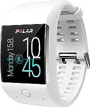 Polar M600 Sport Smartwatch, Unisex-Adult, White