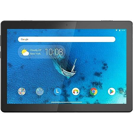 Lenovo Tab M10 25 5 Cm Tablet Pc Schwarz Computer Zubehör