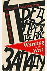 Warning to the West (Vintage Classics) (English Edition) eBook Kindle