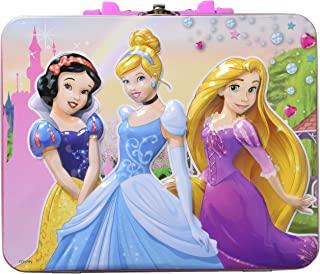 8a419222c12f Amazon.com: Disney Princess - Lunch Boxes / Backpacks & Lunch Boxes ...