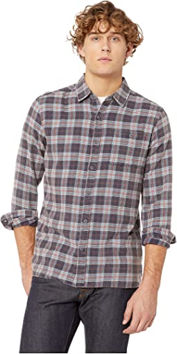 Ranger Plaid Long Sleeve