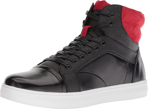 Unlisted by Kenneth Cole Herren Drive Turnschuhe B Turnschuh