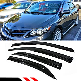 Best 2009 corolla s accessories Reviews