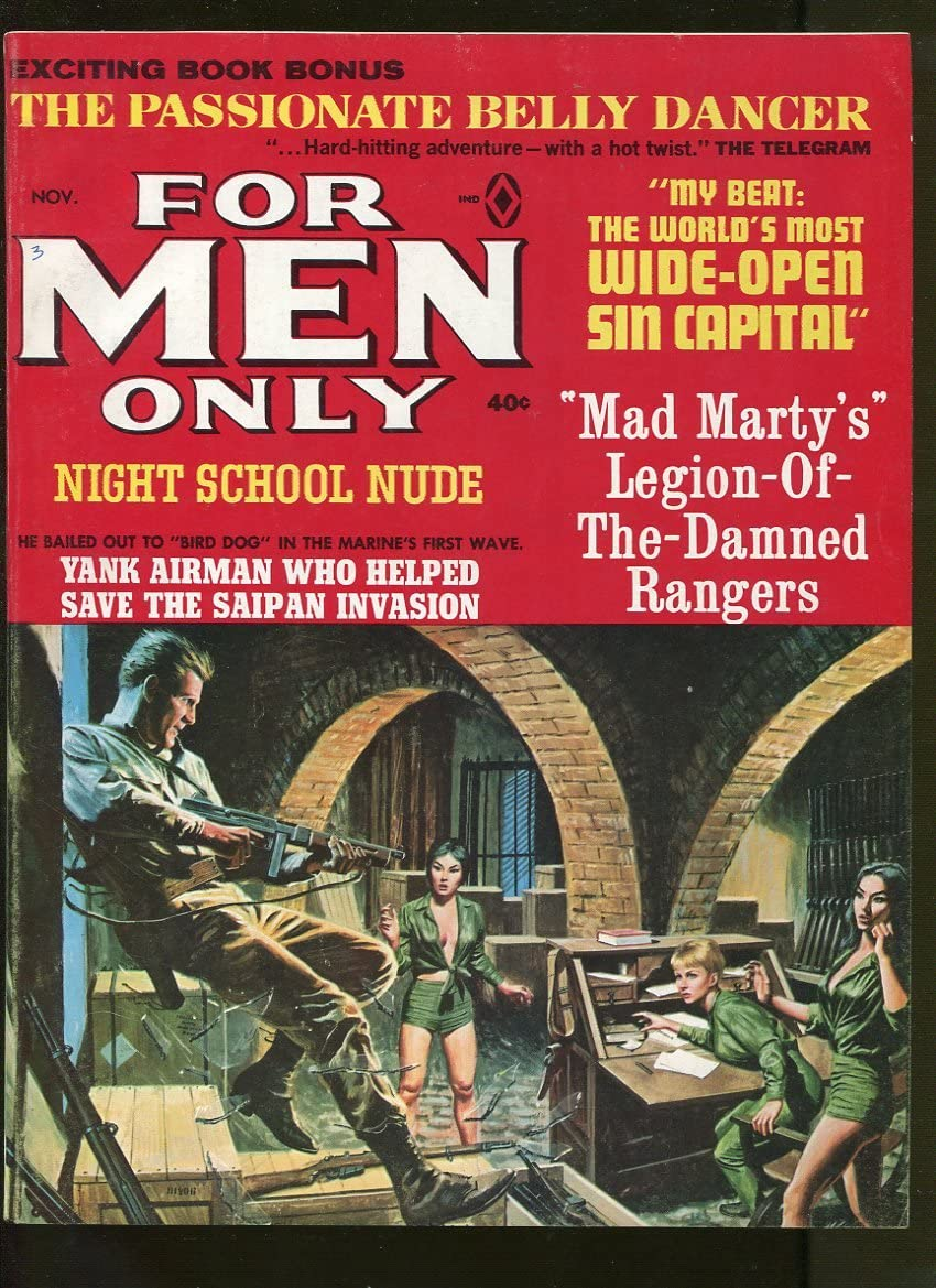 FOR MEN ONLY 1965- COHEN-NOREM-MINNEY-CHEESECAKE-VF Max 51% OFF NOVEMBER sold out
