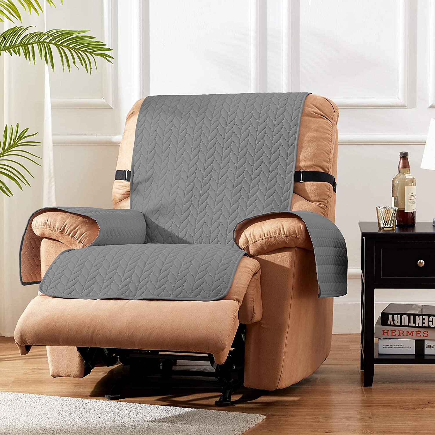 Cheap SALE Start SunStyle Home Los Angeles Mall Recliner Chair Cover Pro Furniture 100% Waterproof