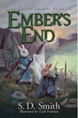Ember's End (The Green Ember Series Book 4) Kindle Edition