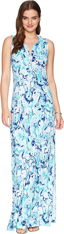Lilly Pulitzer Essie Maxi Dress