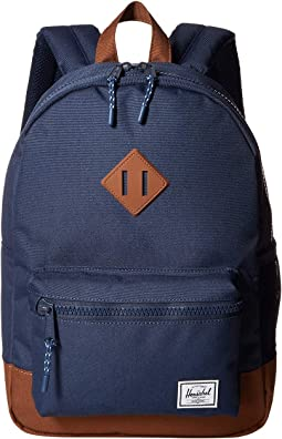 ff82bc196b3 Herschel supply co ellison navy red