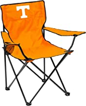 NCAA Tennessee Volunteers Quad Chair, Adult, Orange