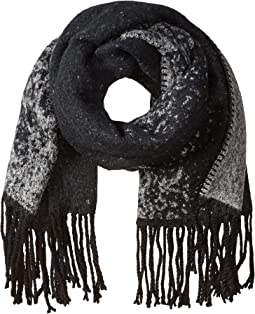 Speckled Ombre Scarf