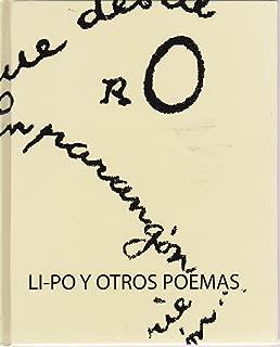 Li-po y otros poemas (Spanish Edition)