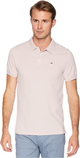 Flag Polo Shirt