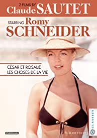 Newly Restored Films Featuring ROMY SCHNEIDER on Blu-Ray June 16 from Film Movement Classics
