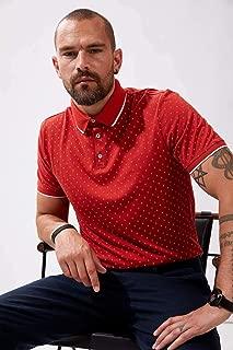 DeFacto Desenli Polo T-Shirt