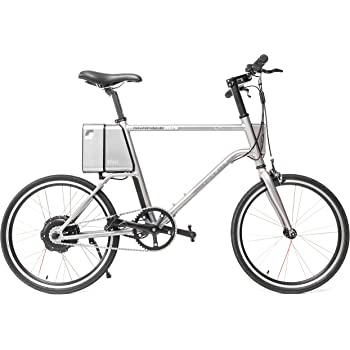 E-bike yunbike C1 Hombre, aluminio bicicleta eléctrica 20 pulgadas – Ross omotors – Urban – Bicicleta de ciudad con buje & Samsung 36 V Batería: Amazon.es: Deportes y aire libre