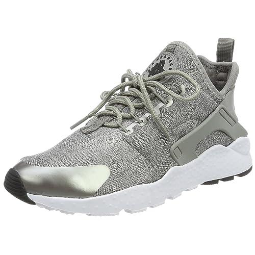 quality design 9081e a8642 Nike Womens Air Huarache Run Ultra WhiteBlack 819151-102