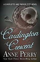 Cardington Crescent (Charlotte and Thomas Pitt Series Book 8)
