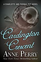 Cardington Crescent (Charlotte and Thomas Pitt Series Book 8)