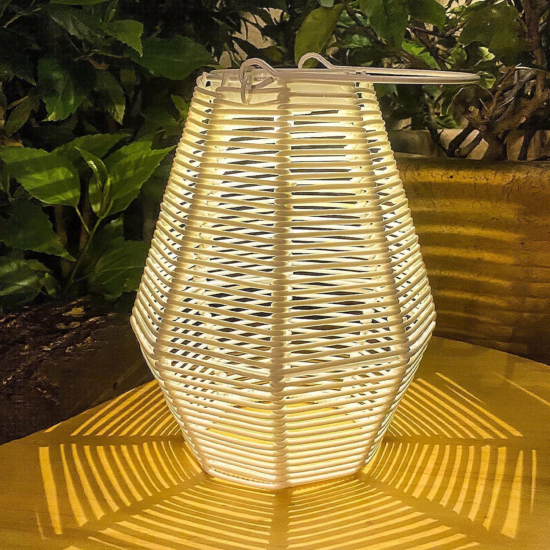 Solar Popular popular Lantern Light Outdoor Rat Waterproof trend rank Hanging