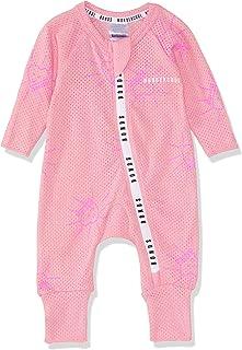 Bonds Baby-Girls Wondercool Eyelet Jersey Zippy - Zip Wondersuit