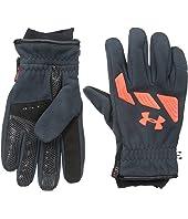 Under Armour - UA Coldgear® Infrared Convex Glove