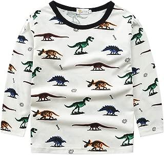 Eat Sleep Hip Hop Kids Printed T-Shirt UK Boys Girls Short Sleeve Crew Neck Tee