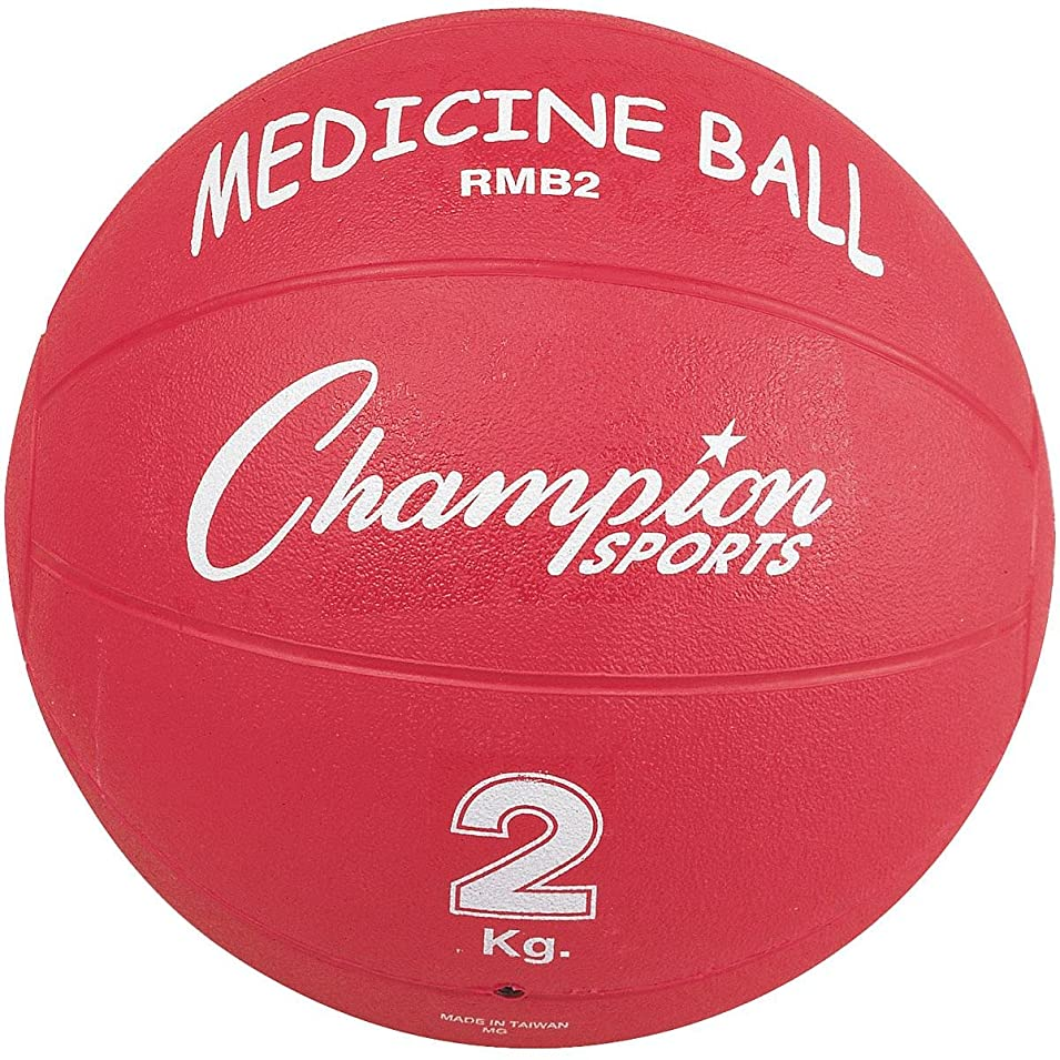 住む活力こだわりChampionスポーツゴムMedicine Balls
