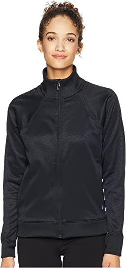 Synthetic Fleece Full Zip