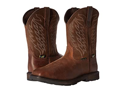 Ariat Groundbreaker WST Metguard ST (Brown) Men