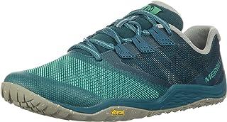 Merrell Trail Glove 5, Zapatillas Deportivas Mujer
