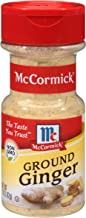 McCormick Ground Ginger, 1.5 oz