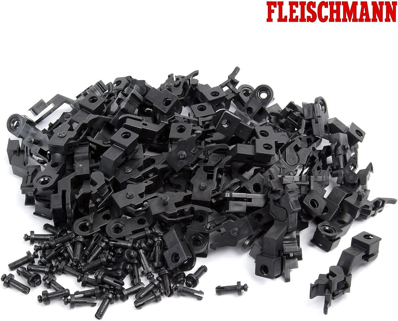 Fleischmann 386516  Profi Schlitzkupplungen 50 Stc.